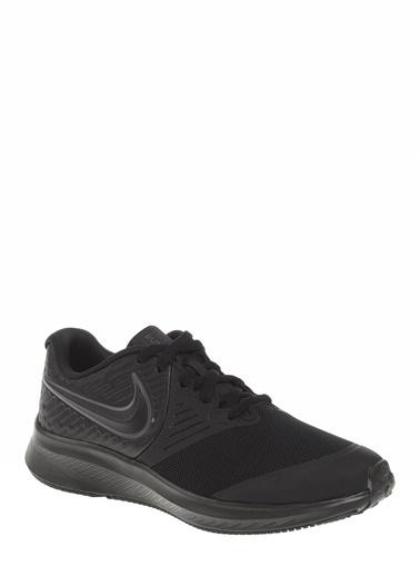 Nike Aq3542-003 Nike Çocuk Star Runner 2 Siyah